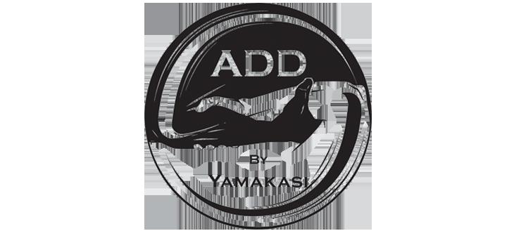 ADD Academy by Yamakasi