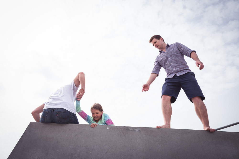 Drik Vand Spot Crawl - Gadeidrættens Dag 2016