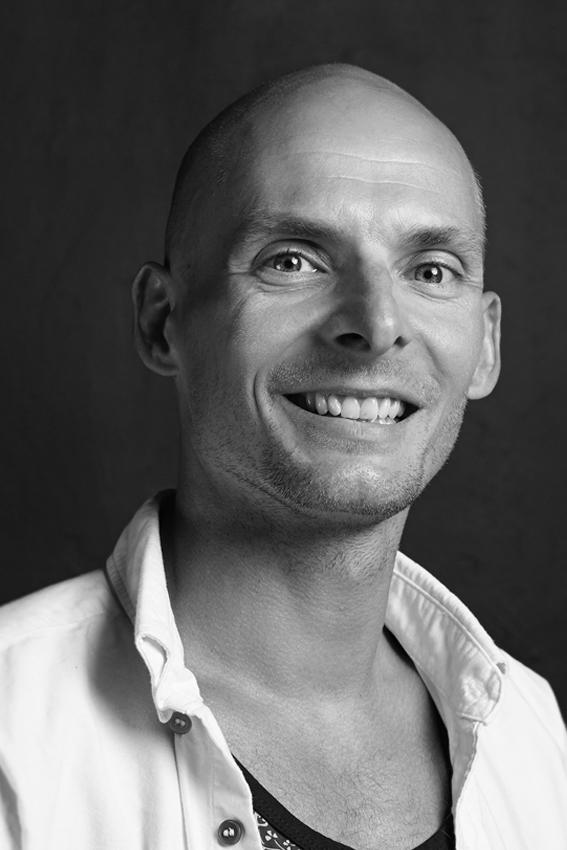 Mikkel M. F. Rugaard - Director -Architect &Designer