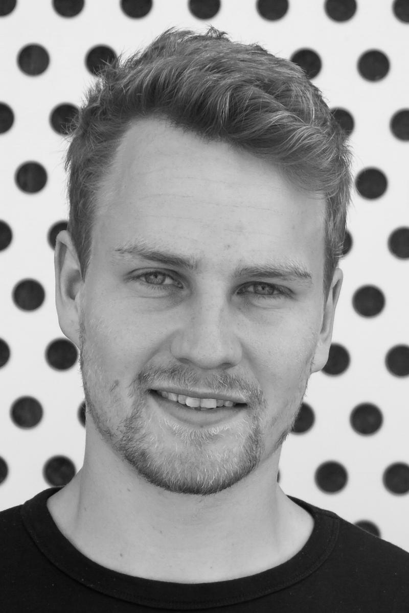 Zakarias Engell - Coach - Odense