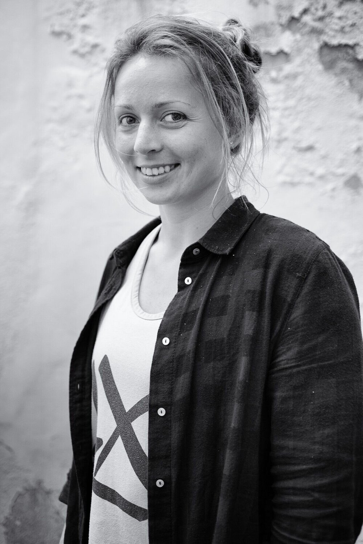 Verena Lechner - Coach