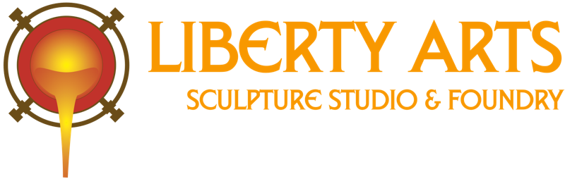 Liberty Arts Sculpture Studio and Foundry