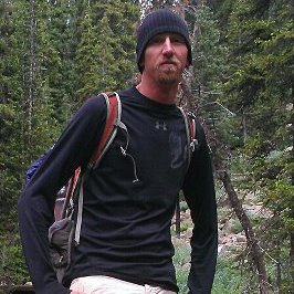 Geoff Bippes - Climbing Instructor
