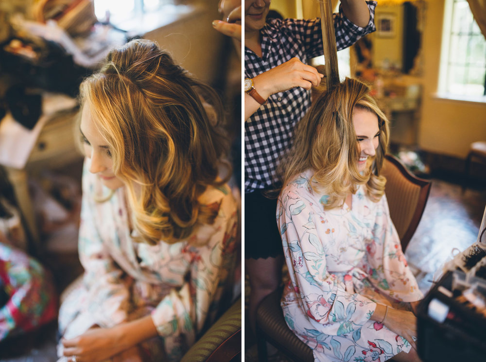 Cross Creek Ranch Wedding | Dover, Florida | Benjamin Hewitt Photography