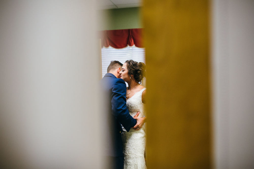 Brittany & Anthony | Wedding | Lithia, Florida | Benjamin Hewitt Photography