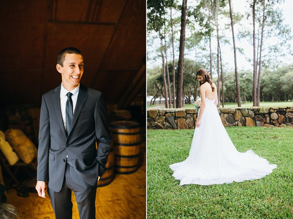 Lange Farm Wedding | Benjamin Hewitt Photography