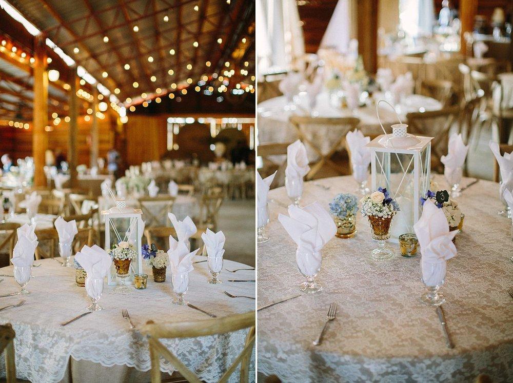 Venue Details | Florida Rustic Barn Weddings | Plant City, Florida Wedding Photography | Benjamin Hewitt Photographer