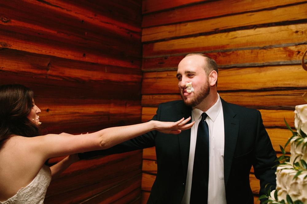 Reception | Florida Rustic Barn Weddings | Plant City, Florida Wedding Photography | Benjamin Hewitt Photographer