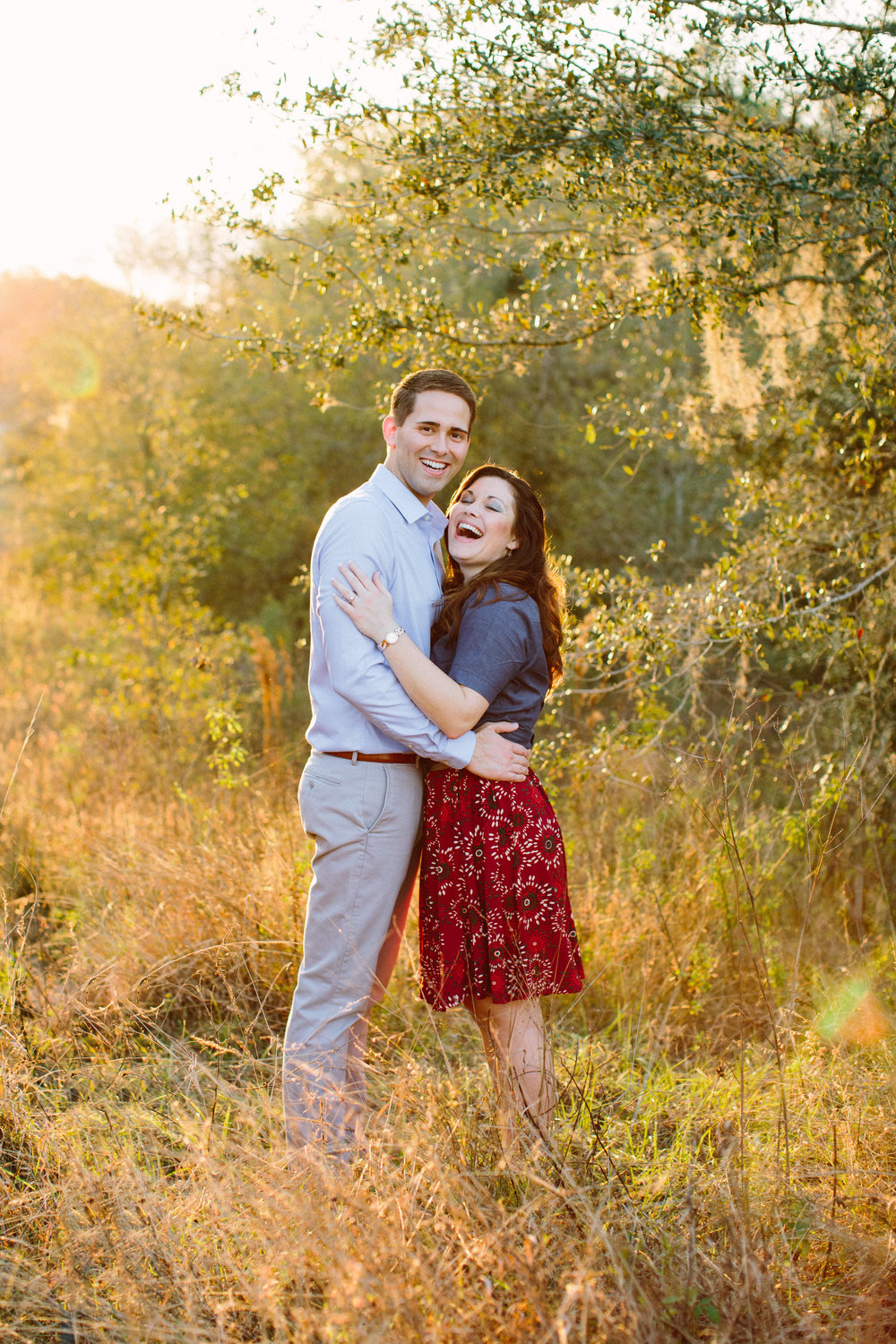 Engagement Pictures | Plant City | Benjamin Hewitt | Wedding Photography
