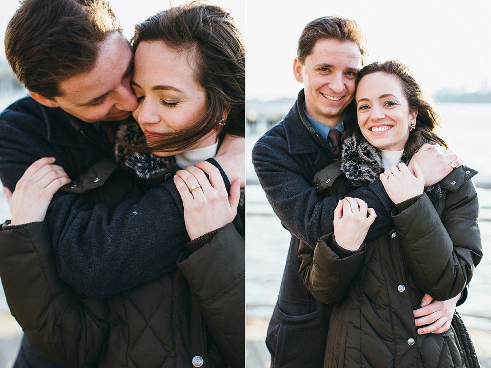 New York City Engagement Pictures | Benjamin Hewitt Photography | Wedding Photographer