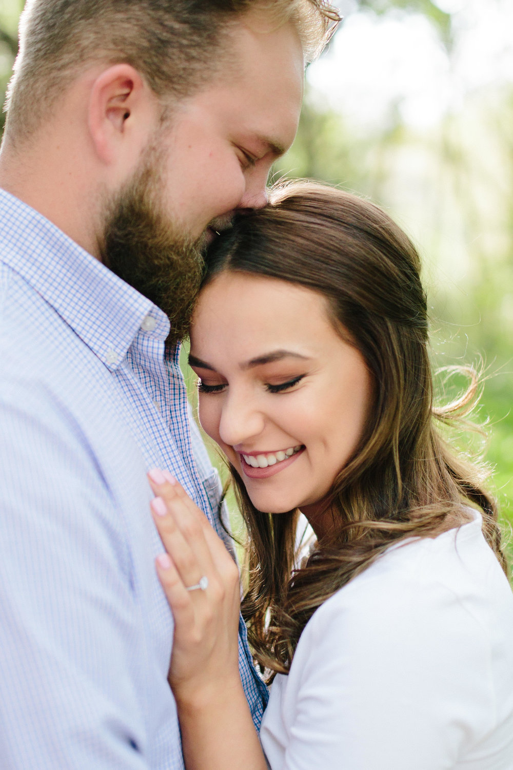 Lakeland Engagement Session