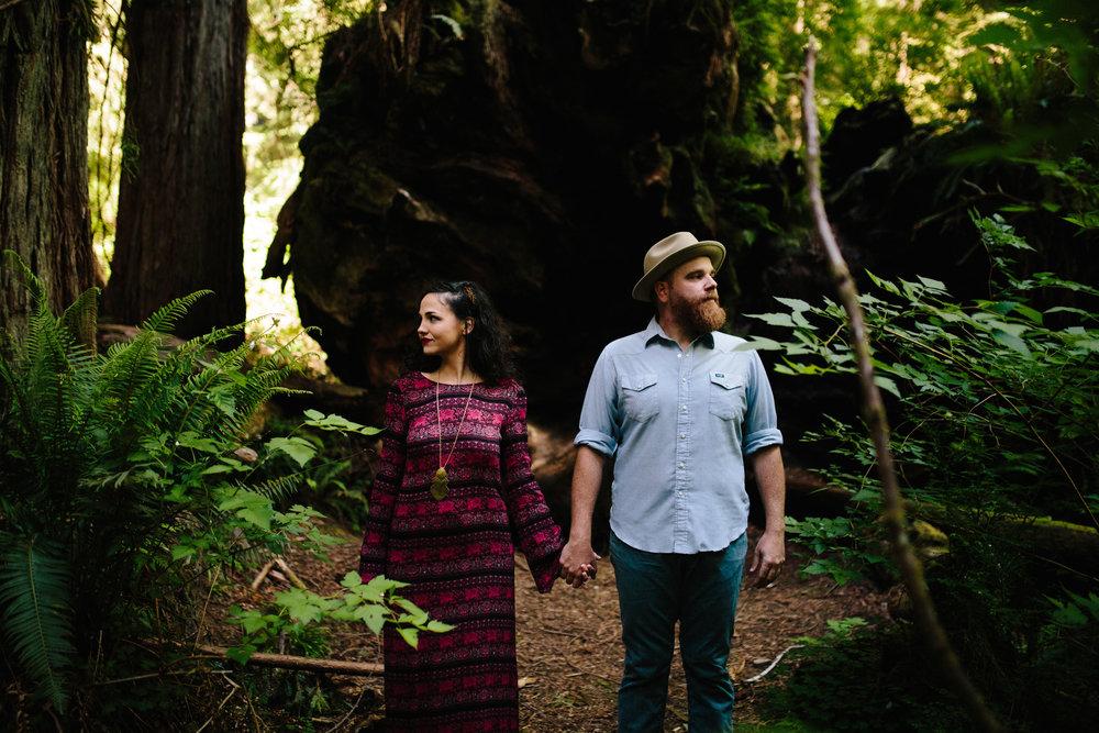 Pacific Northwest | California Photographer | Benjamin Hewitt Photography
