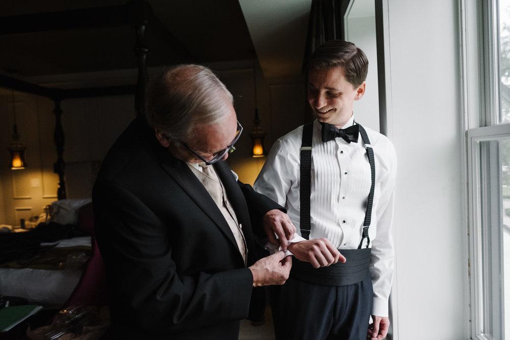 Wedding at the Birchwood - St. Pete, Florida - Benjamin Hewitt Photography