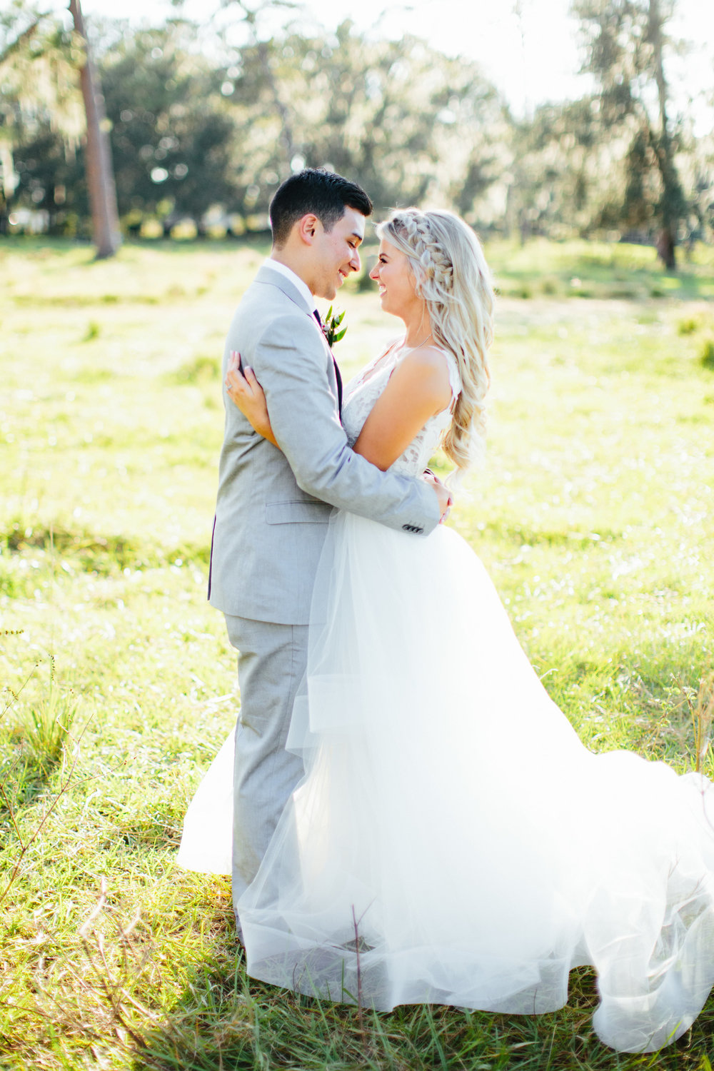 Tampa Florida Wedding Photographer | Benjamin Hewitt Photography
