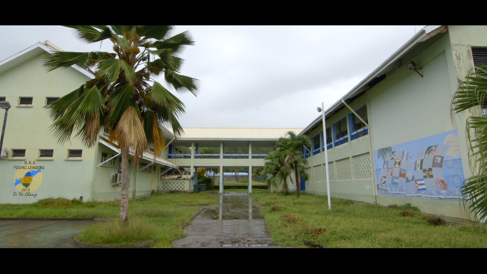Georgetown Secondary School