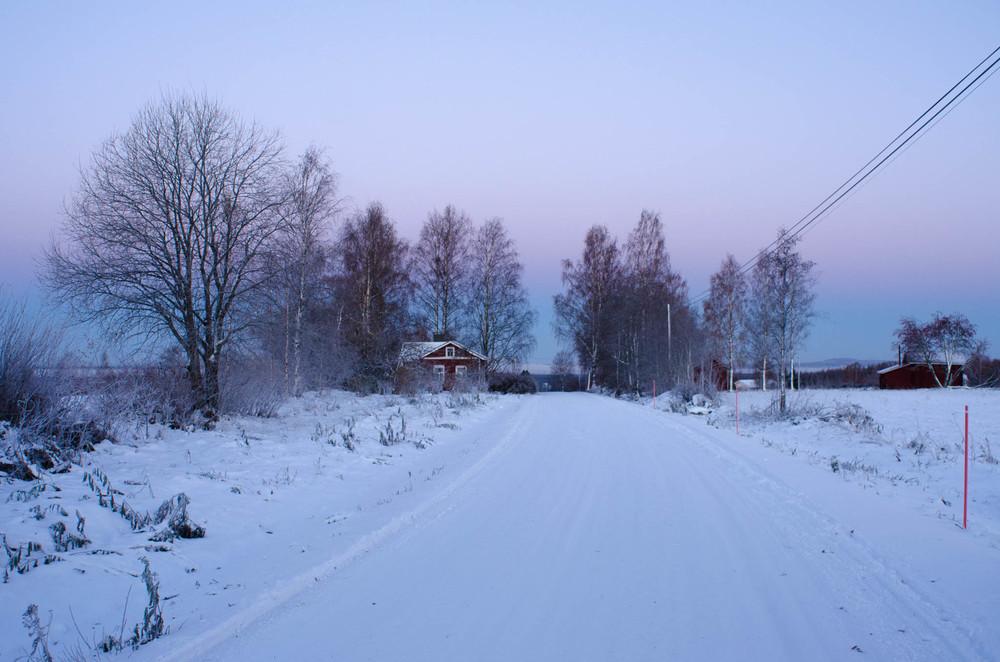 Selkie Village