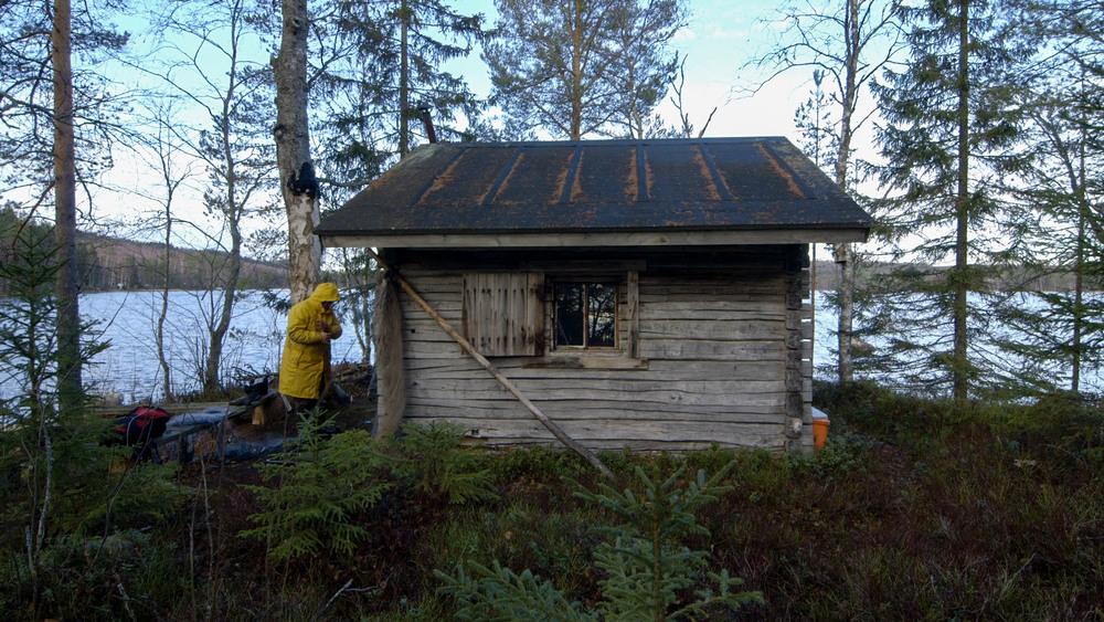 Communal Cabin