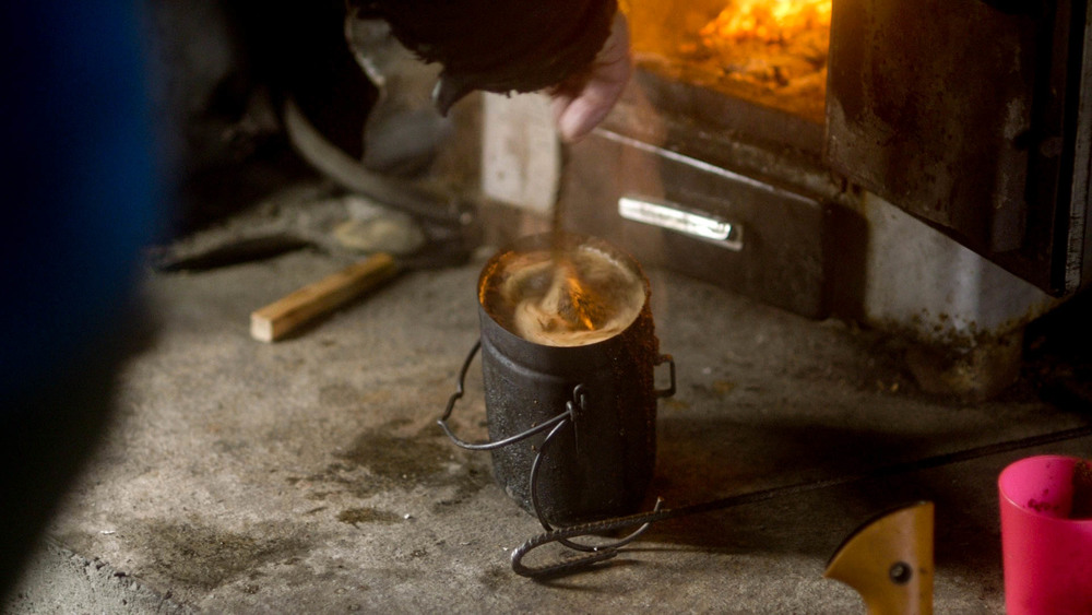 Fire Coffee