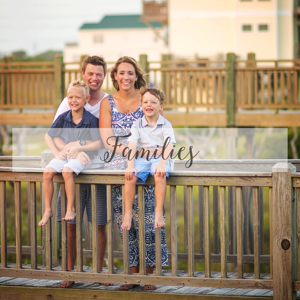 Diana Rose Photography Family Portrait Photos