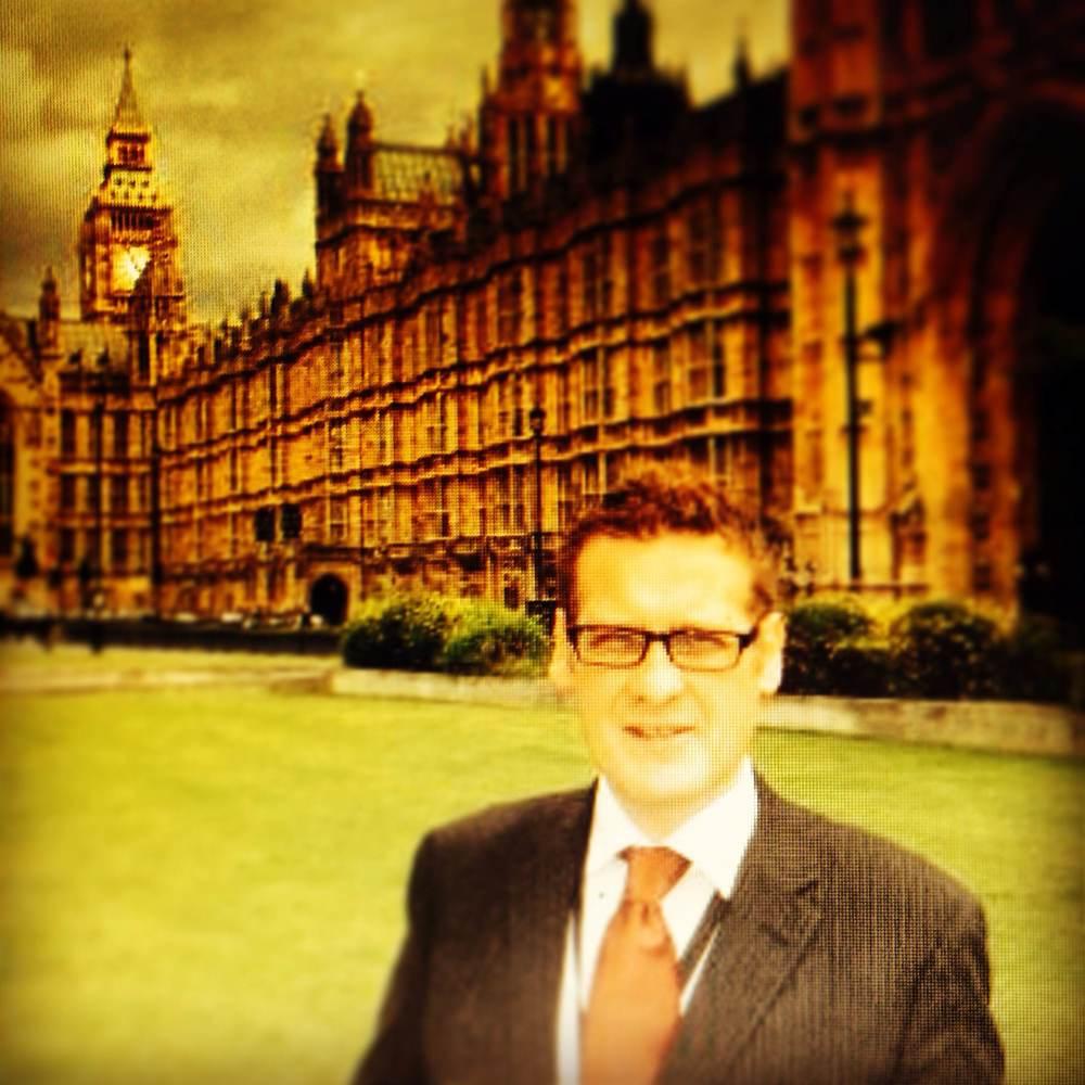 Labour MP Karl Turner