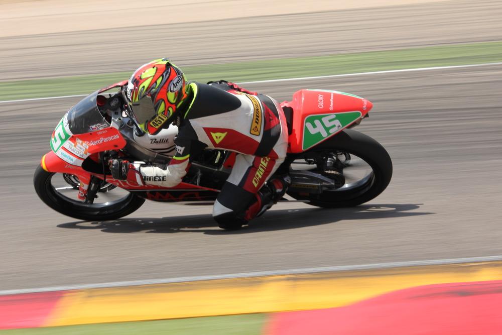 Spain Moto4 | Bullit Motorcycles | Motorland Aragon