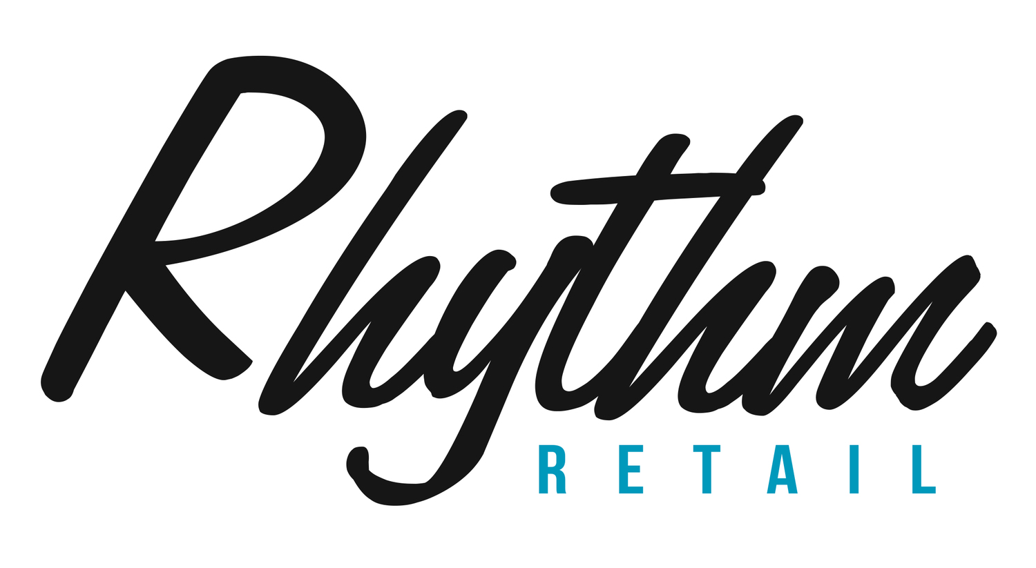 Rhythm Retail, INC