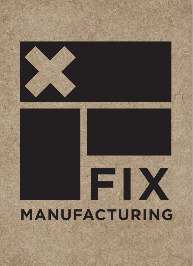 FIX MFG  // COMPACT TOOLS