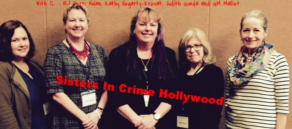 Sisters in Crime Hollywood