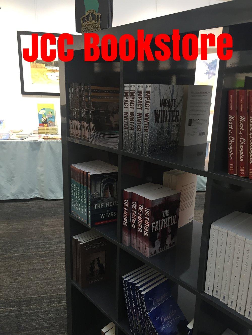 JCC Bookstore