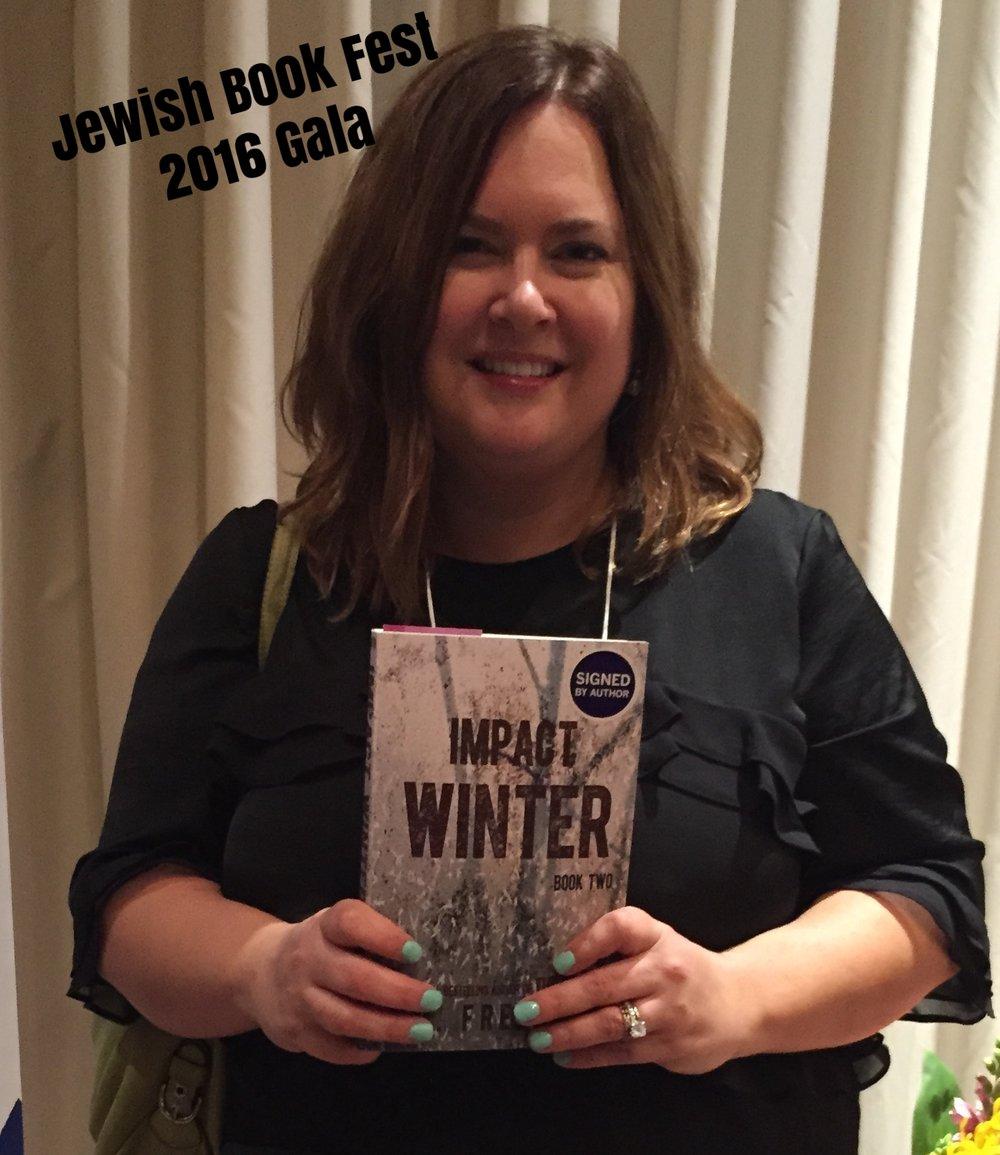 Jewish Book Fest Gala