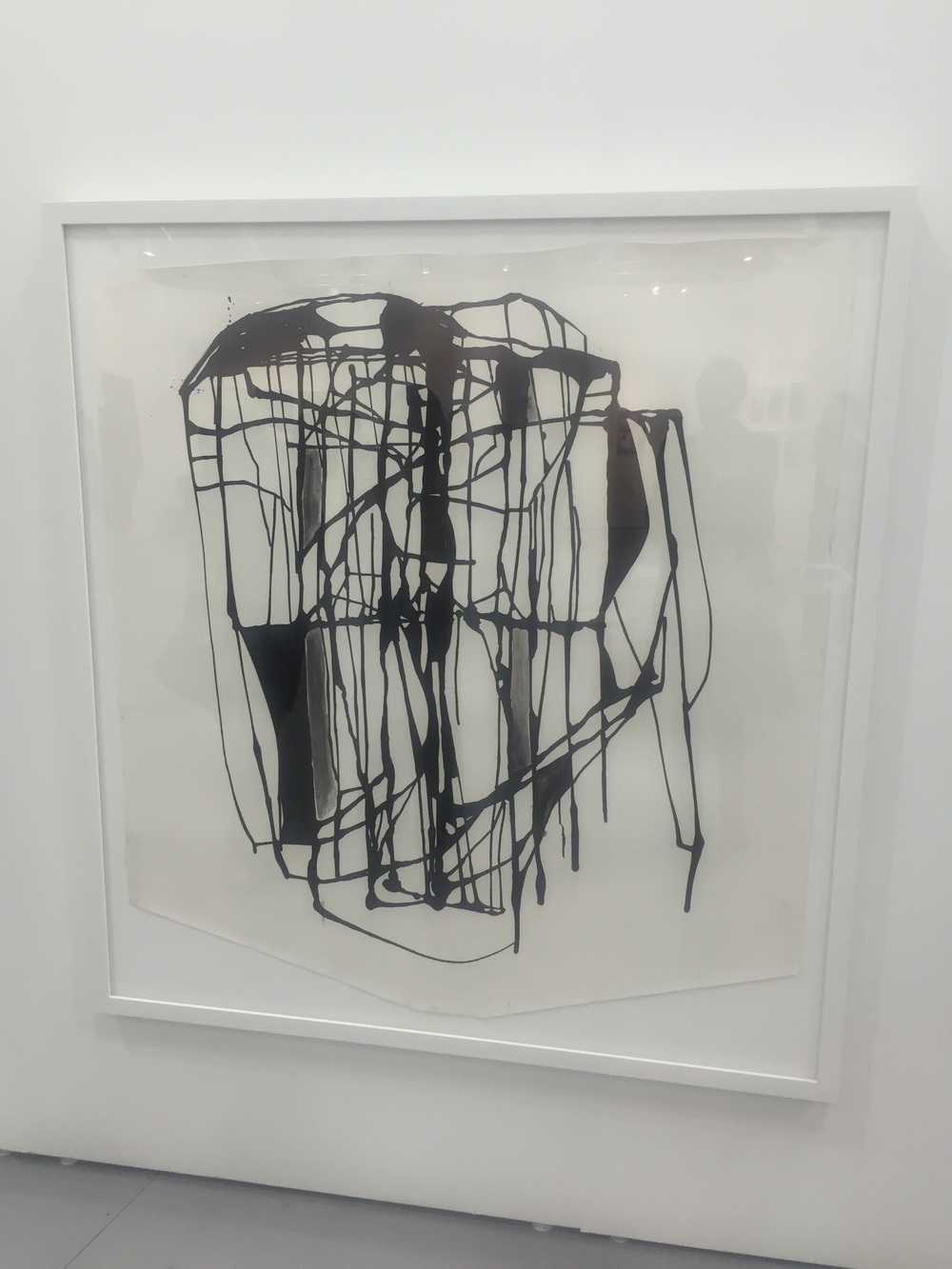Sheree Hovsepian, Monique Meloche Gallery, Chicago - Untitled