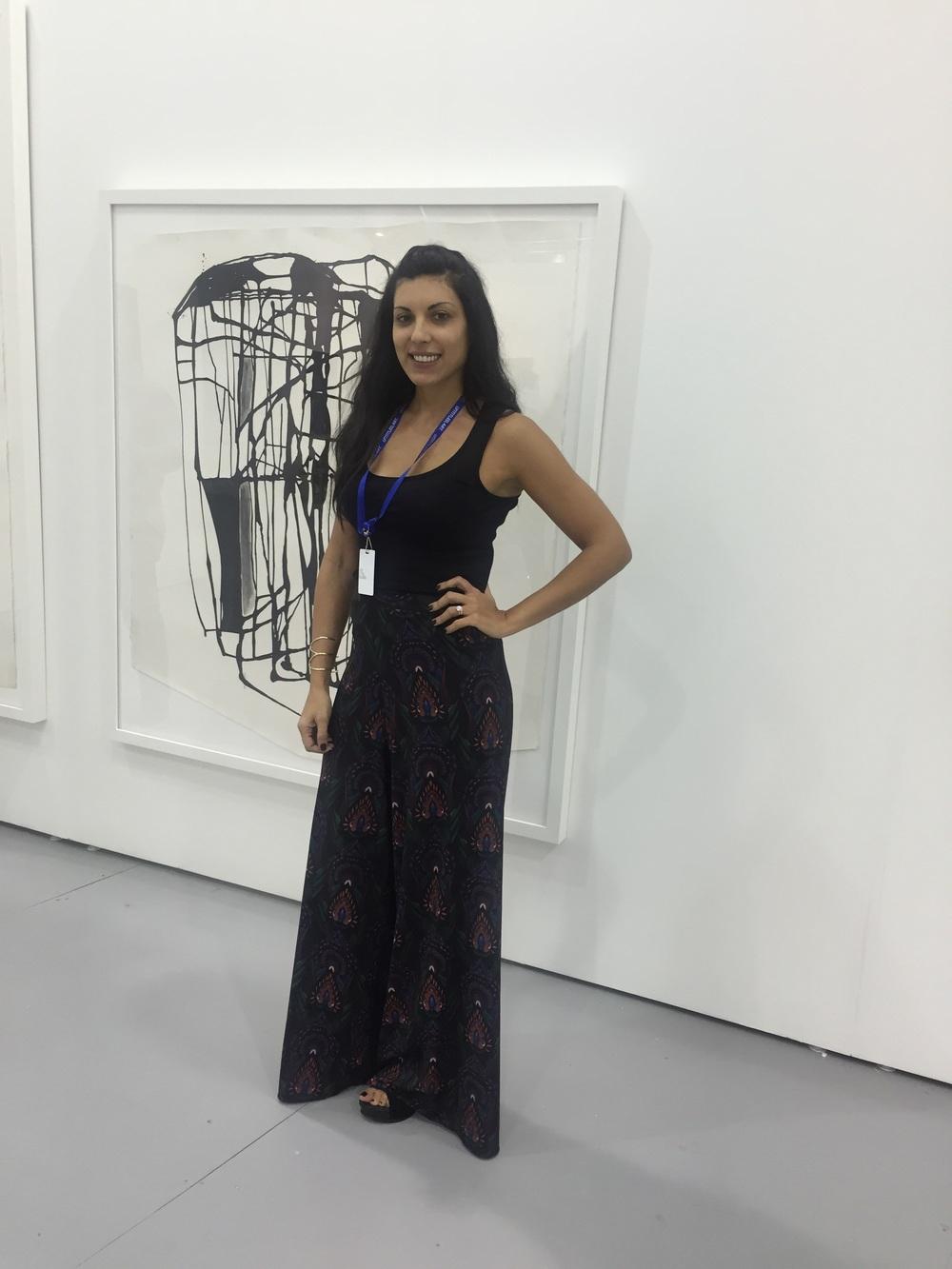 Sheree Hovsepian,Artist