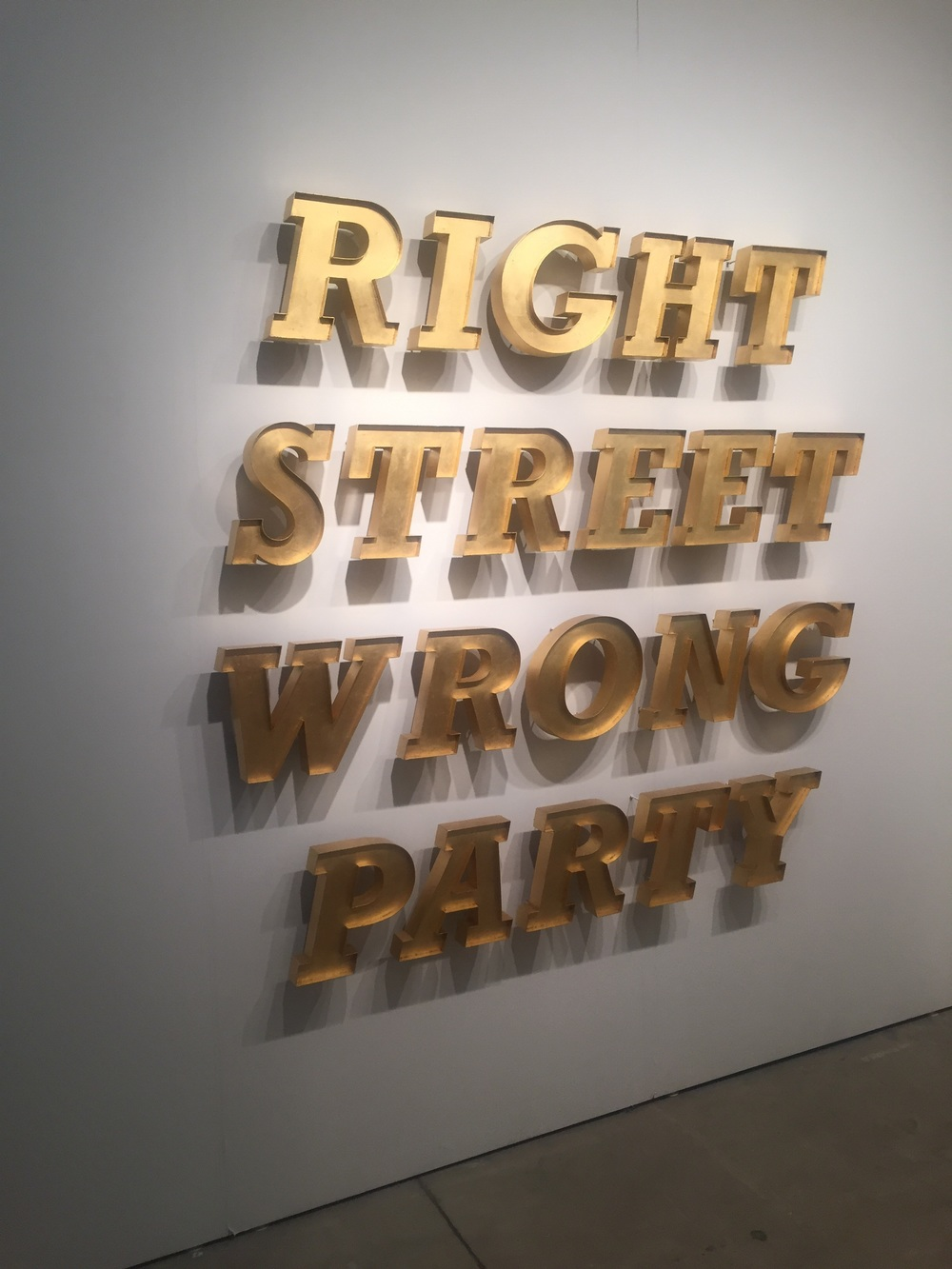 Dean Project, Art Miami