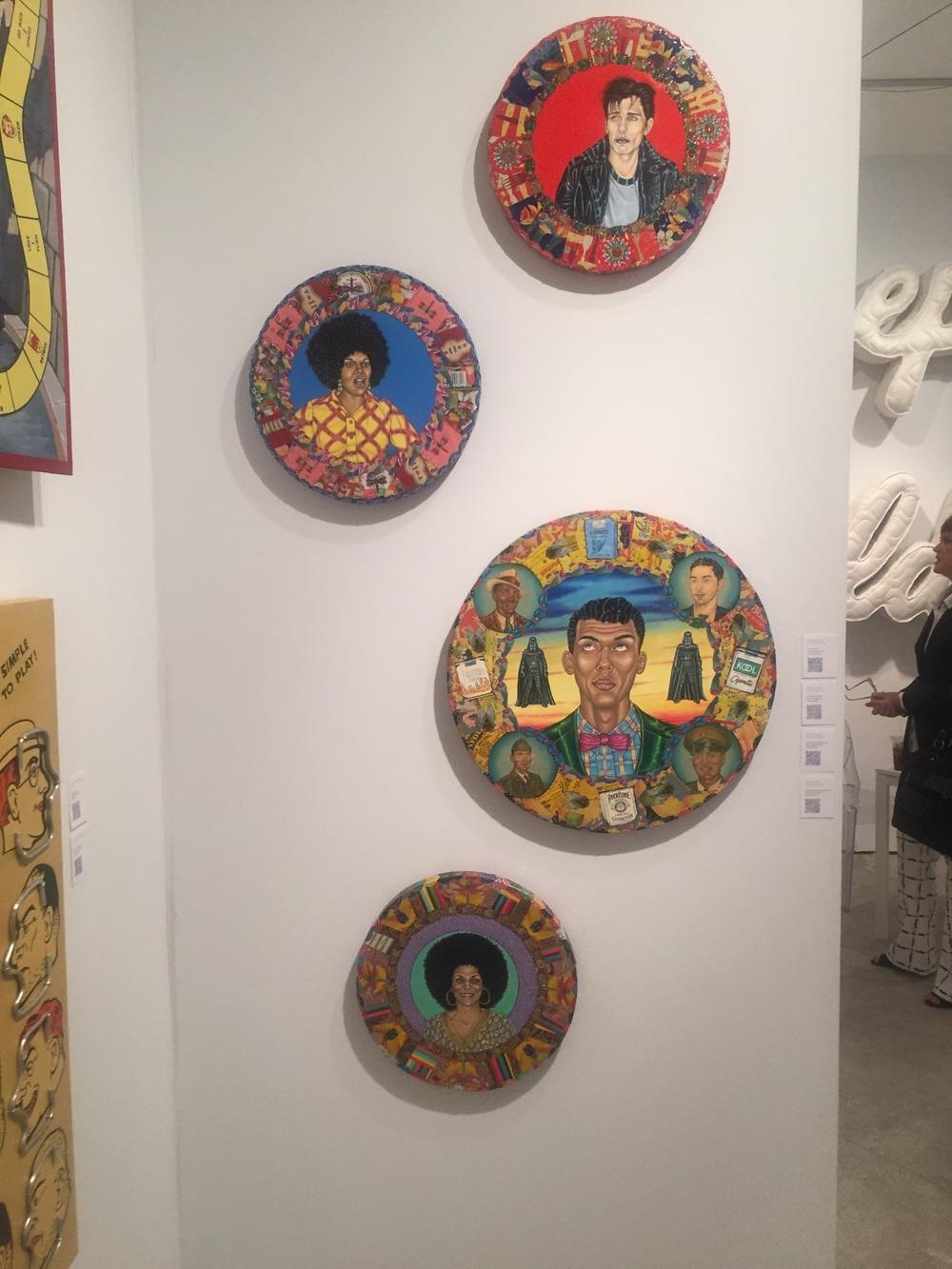 Douglas Bourgeois - Arthur Roger Gallery, Art Miami