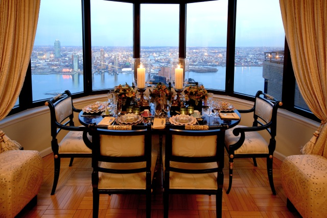 Penthouse - Kips Bay, New York