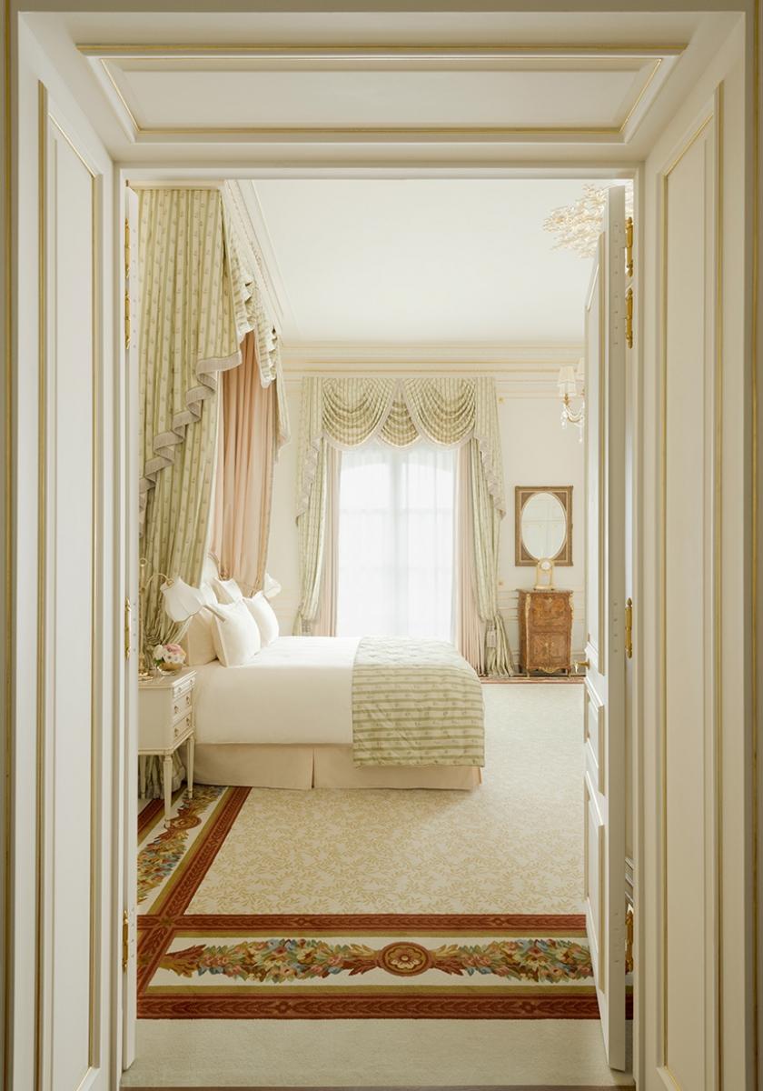 Glamorous Living - Ritz Paris Re-Opens - doreen Chambers Luxury Residential Interior Design Brooklyn