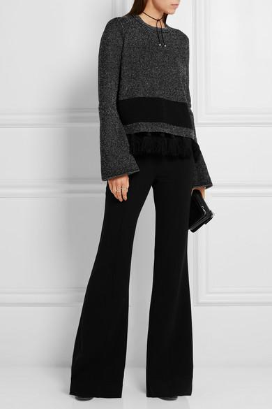 Pr oenza Schouler sweater