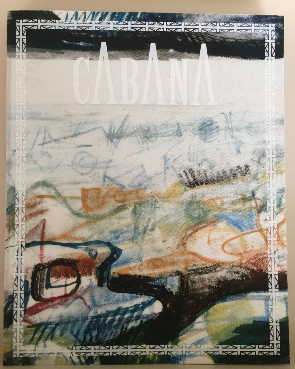 Cabana  Issue Seven Spring/Summer 2017