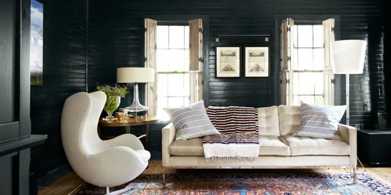 Photo from Elle Decor Magazine