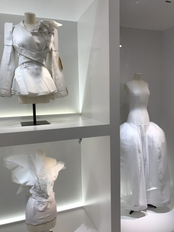Elegant Dressing - Christian Dior:  Couturier du Rêve - Doreen Chambers Top Interior Designer - Brooklyn - New York - South Florida