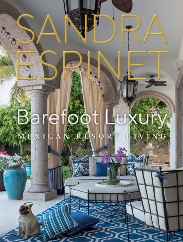 What-I'm-reading-right-now-barefoot-luxury-cover-Doreen-Chambers-Interior-Design-Brooklyn-New-York-South-Florida