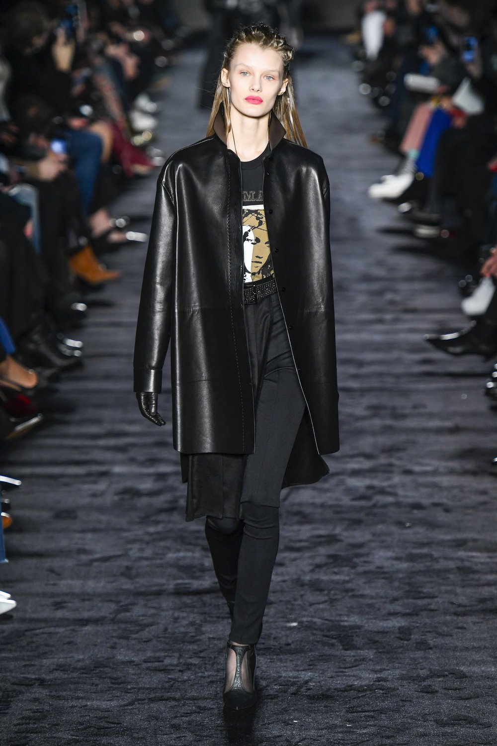 Max Mara Ready-to-Wear Fall 2018
