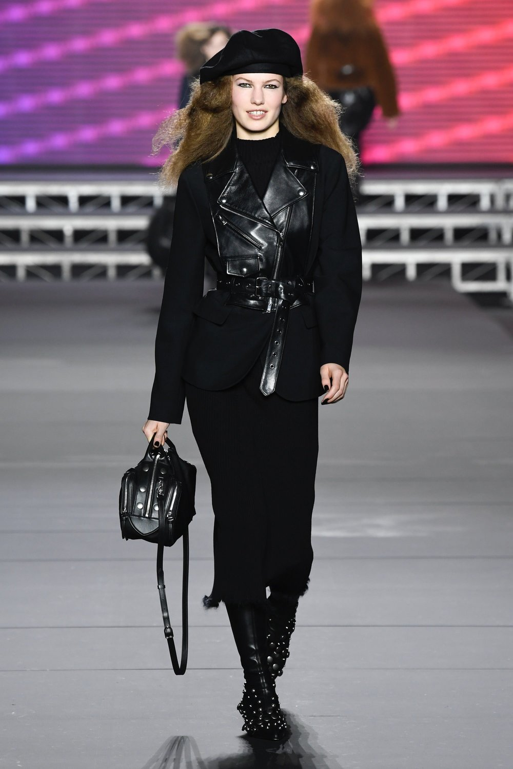 Sonia Rykiel Ready-to-Wear Fall 2018