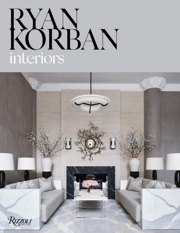 Ryan Korban: Interiors   -  I did a recent blog post on Ryan's recent renovation of his   ravishing upper east side home - read   here