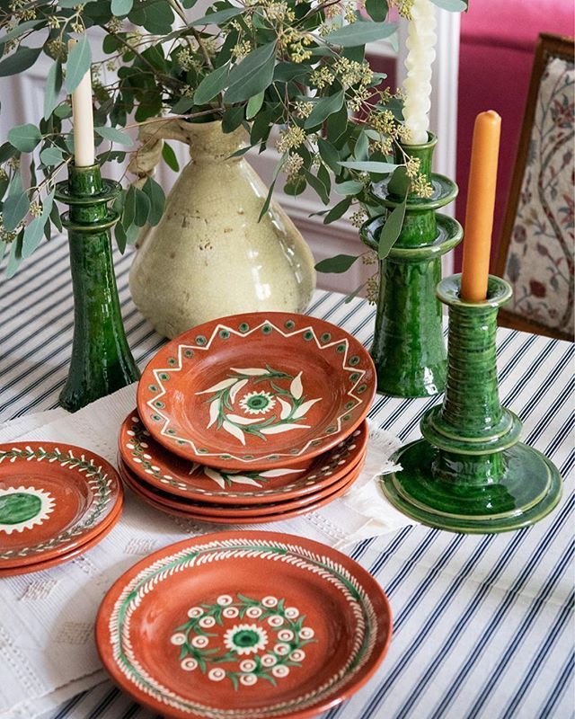 caroline-irving-and-daughters-home-place-setting-table-plates-green-ceramic-candlesticks.jpg