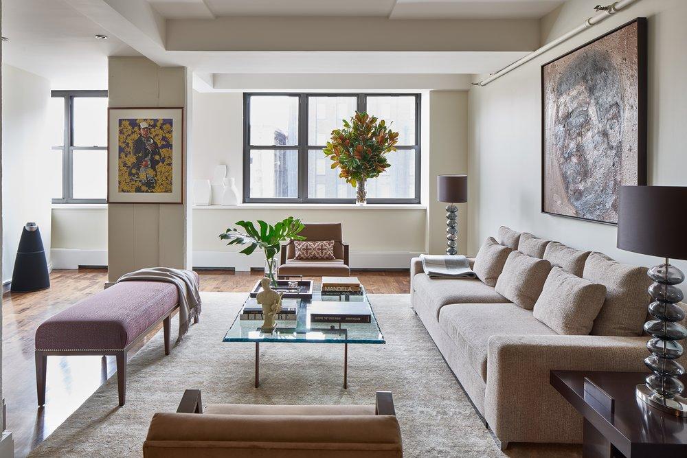 Loft Duplex - Brooklyn, New York