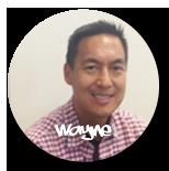 Wayne Teng