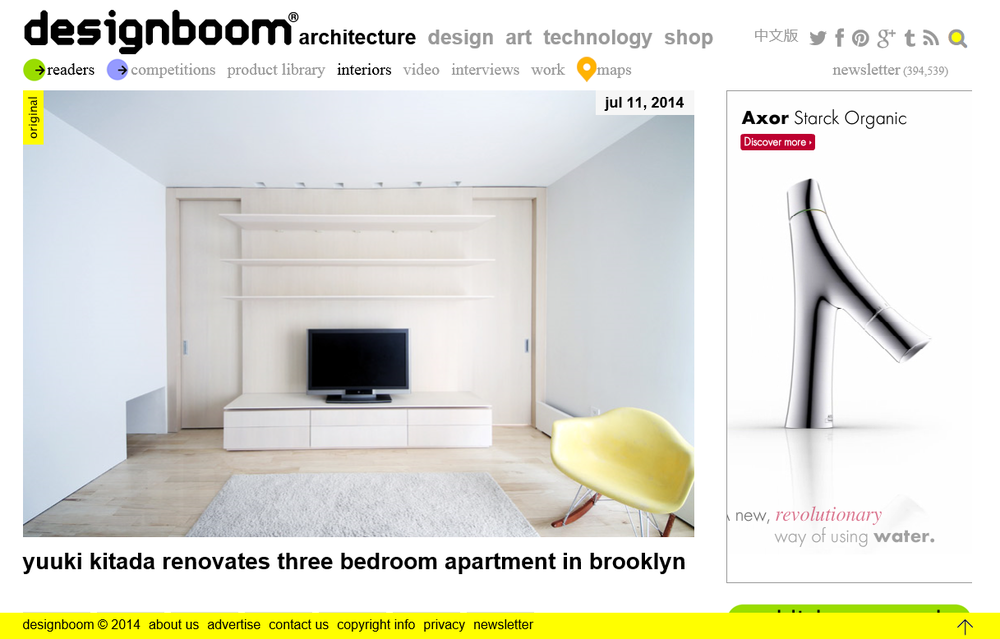 http://www.designboom.com/architecture/yuuki-kitada-apartment-brooklyn-new-york-07-11-2014/