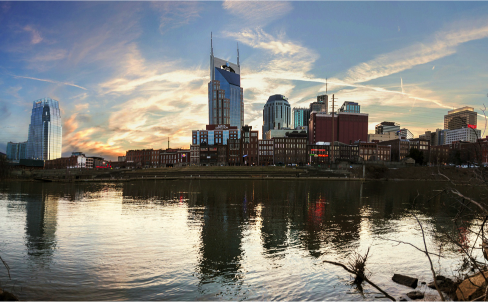 My Nashville Story Chasing Community GetFit615