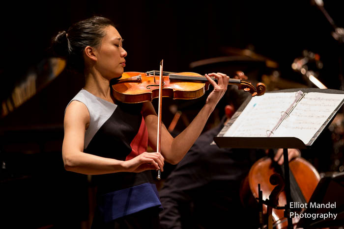 Yvonne Lam